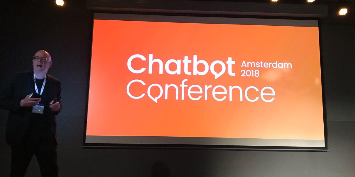 Kansen voor chatbots in interne communicatie - door Roosmarijn Busch